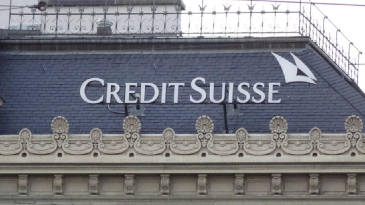 credit swiss notuje straty przez fundusz hedgingowy archegos