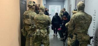 Just2Trade zlikwidowane na ukrainie - legalna spółka czy klon legalnej spółki