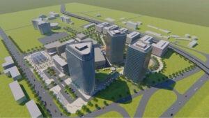 polski państwowy bank dofinansuje informatyczny park technologiczny we lwowie