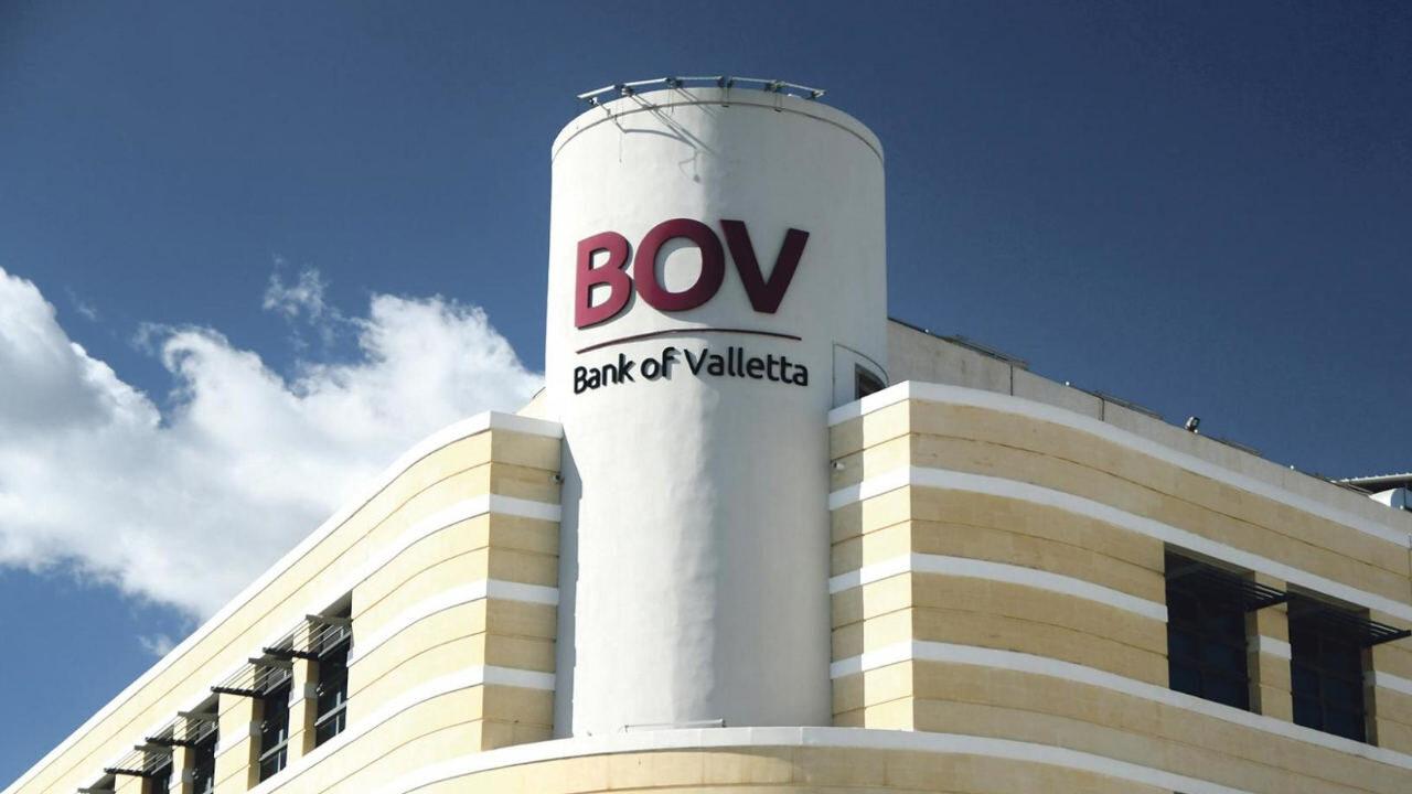 bank of valetta odmówił wypłatę pieniędzy klientki