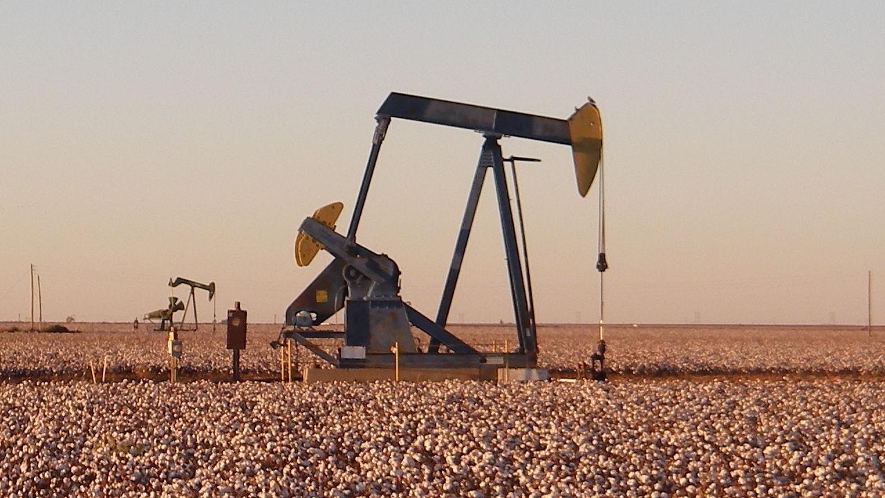 cena ropy spada gdy zapasy w usa rosną