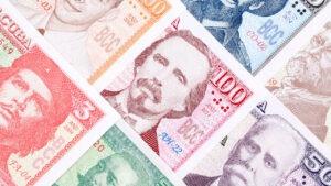 kubańskie banki nie będą przyjmować dolarów w gotówce
