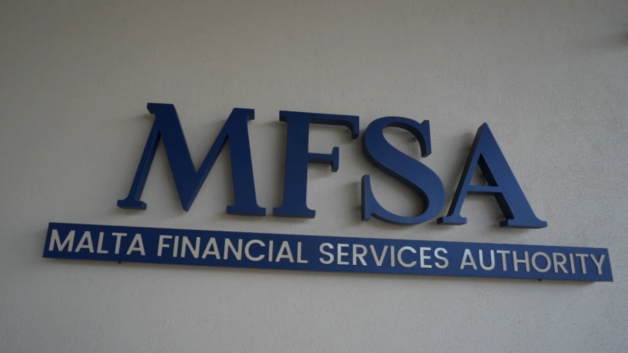 maltański nadzór finansowy mfsa