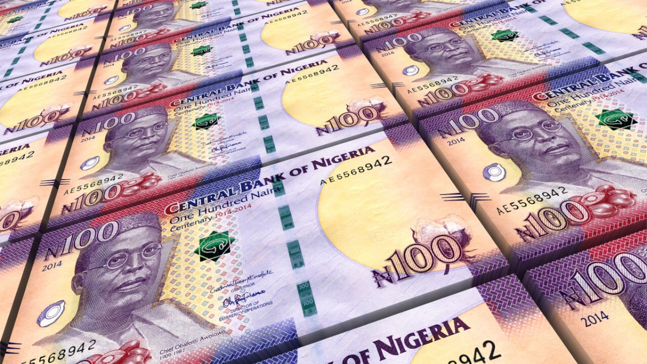 bank nigerii