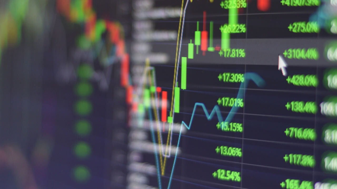 giełda w bukareszcie z rekordową wartością transakcji