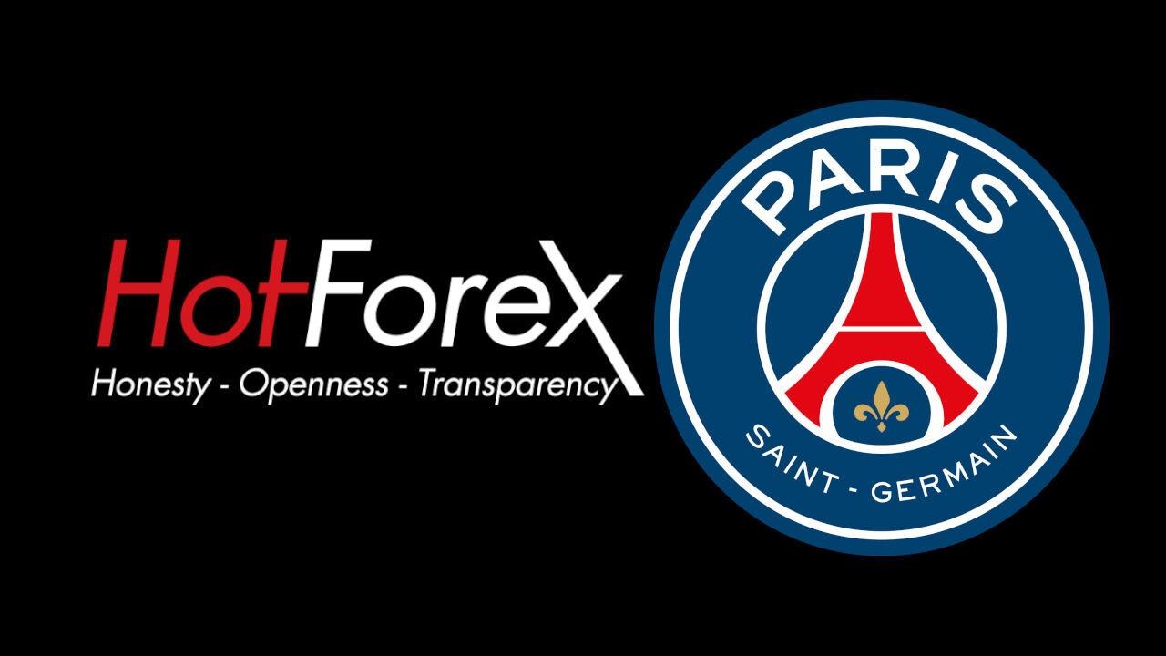 hotforex przedłuża współpracę z paris sant german psg