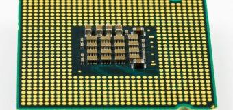 niedobór mikroprocesorów może być podobny w skutkach do niedoborów ropy