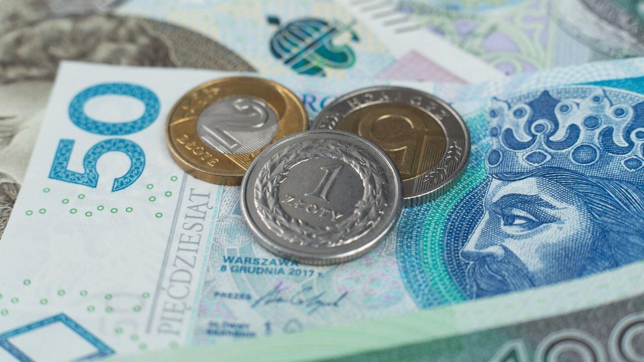 inflacja w polsce na rekordowym poziomie