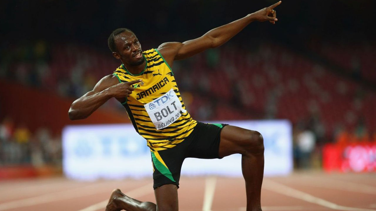 Usain Bolt oficjalnym ambasadorem marki AvaTrade
