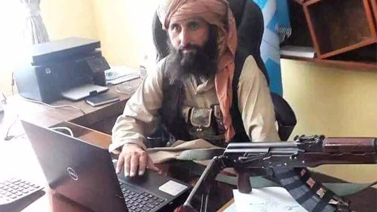 idris nowy talibski gubernator banku afganistanu 2 - Co czeka gospodarkę Afganistanu i jego walutę pod rządami Talibów?